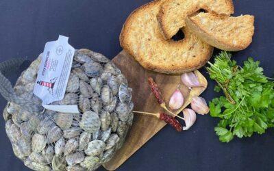 Viaggio nella tradizione con Michele Buonocore: freselle ai lupini di mare
